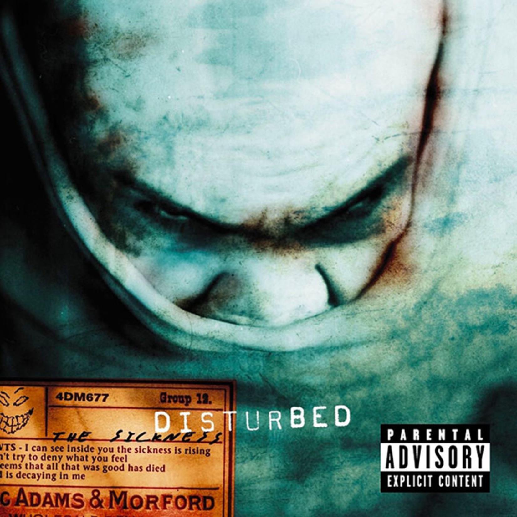 [New] Disturbed: The Sickness