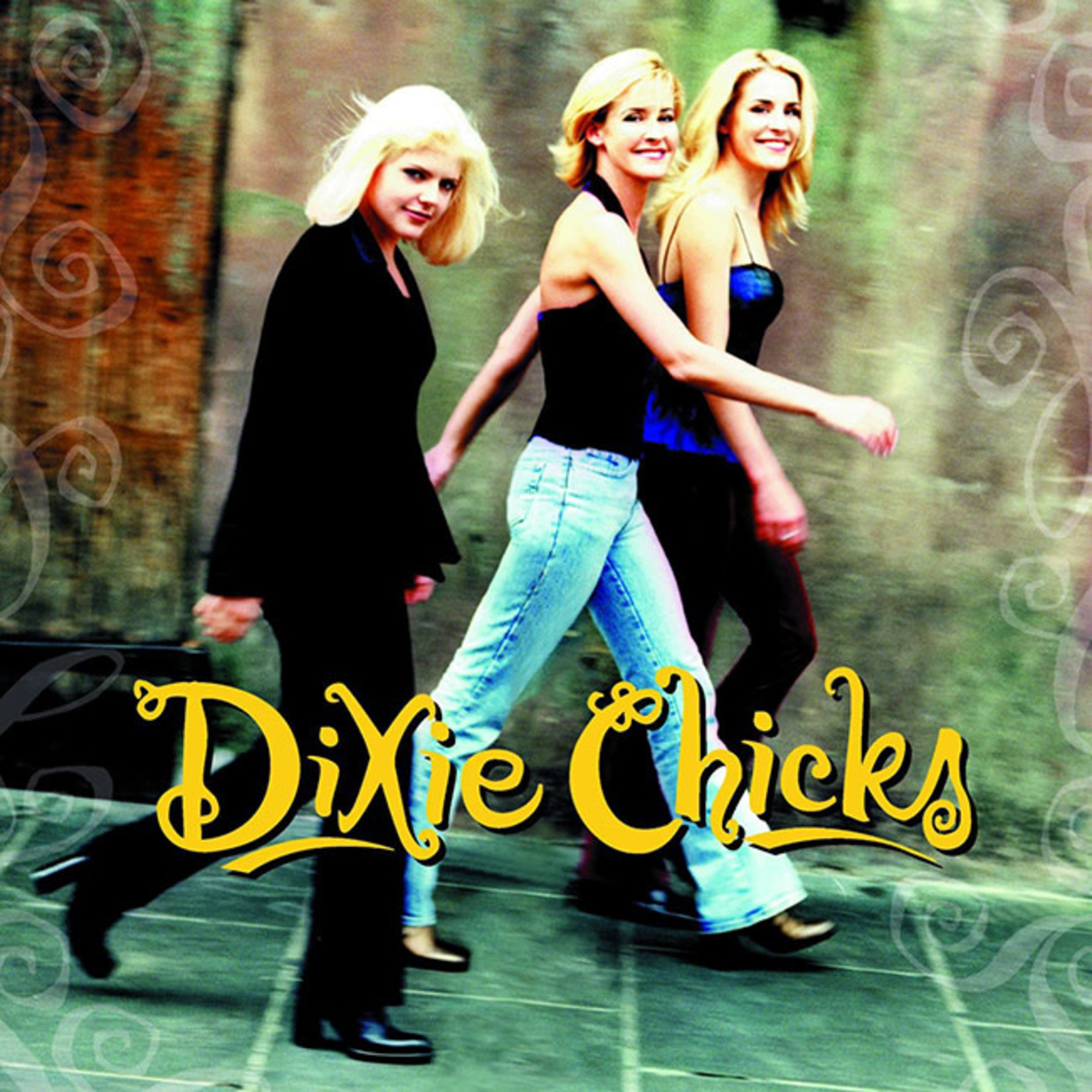[New] Dixie Chicks: Wide Open Spaces