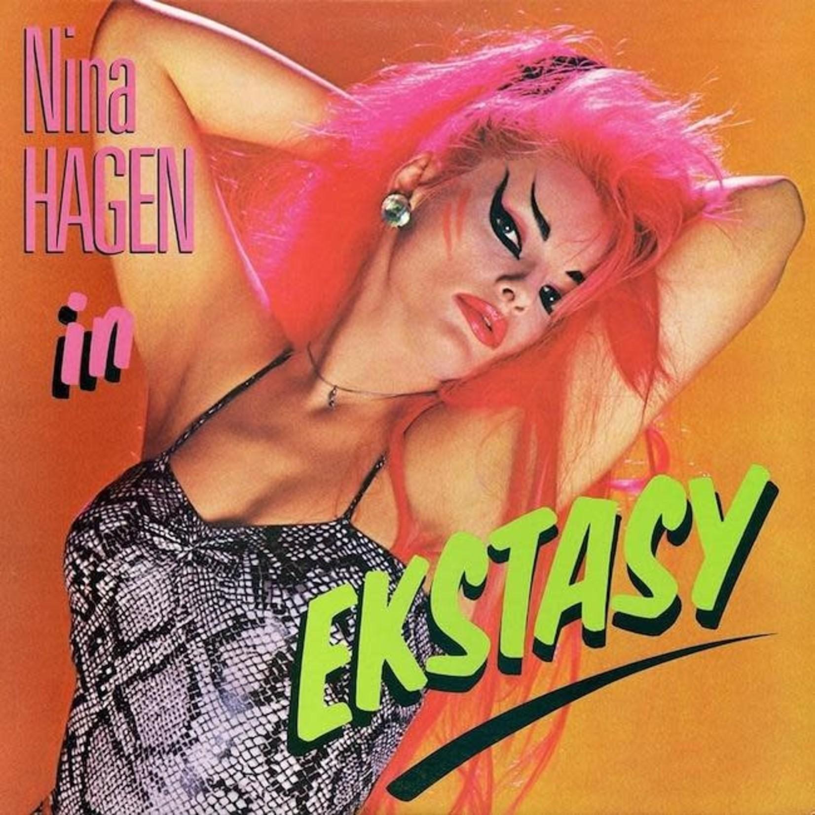 [Vintage] Hagen, Nina: Ekstasy