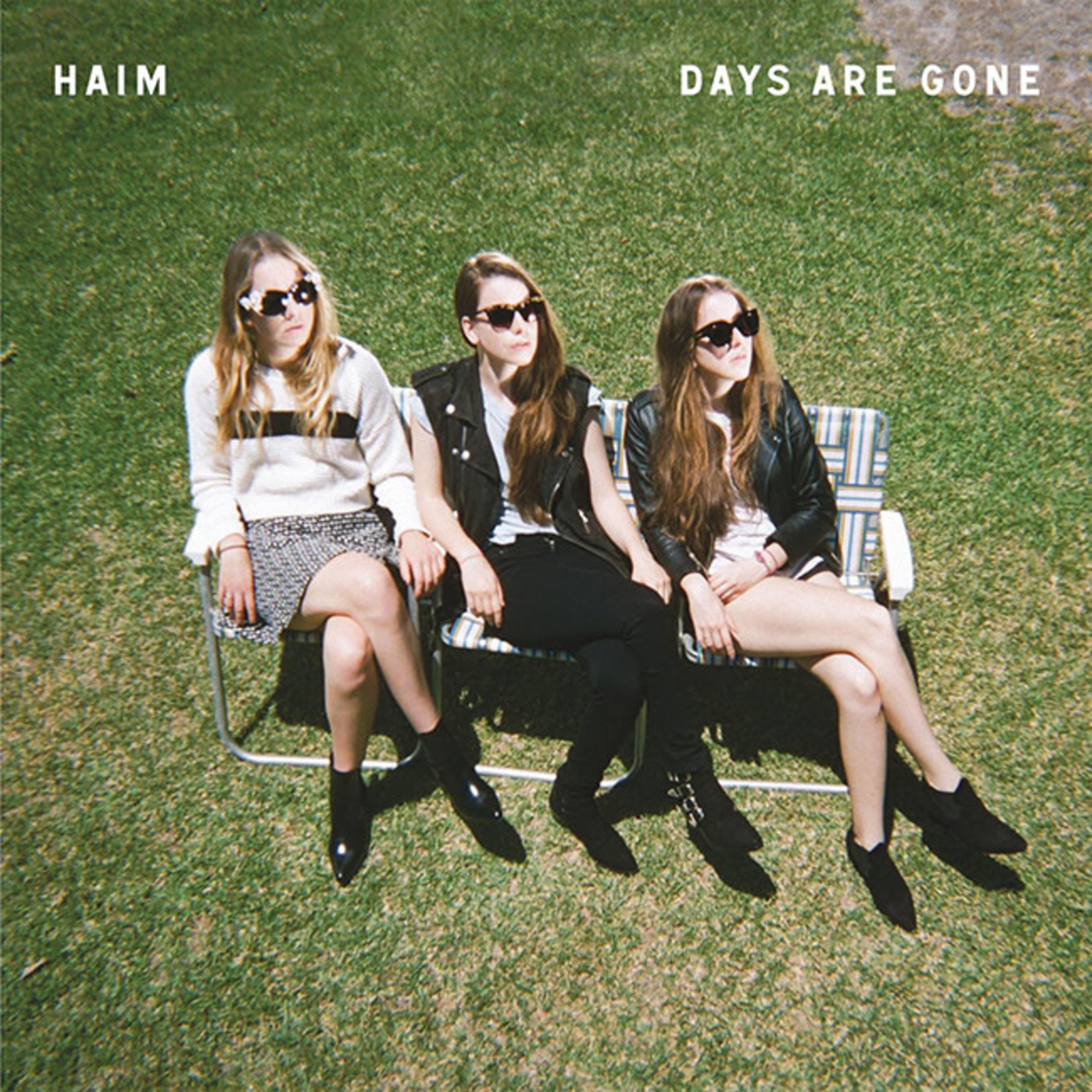 [New] Haim: Days Are Gone