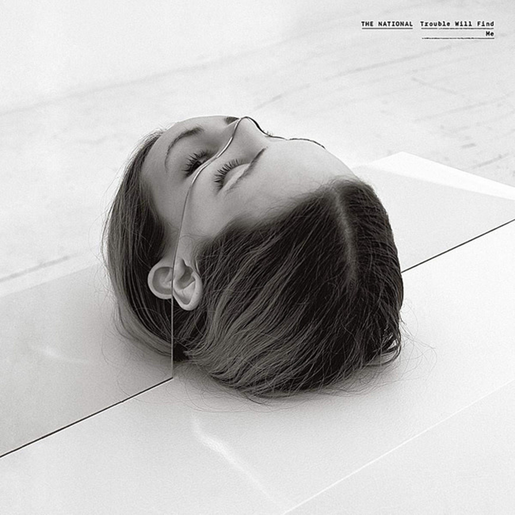[New] National: Trouble Will Find Me (2LP)