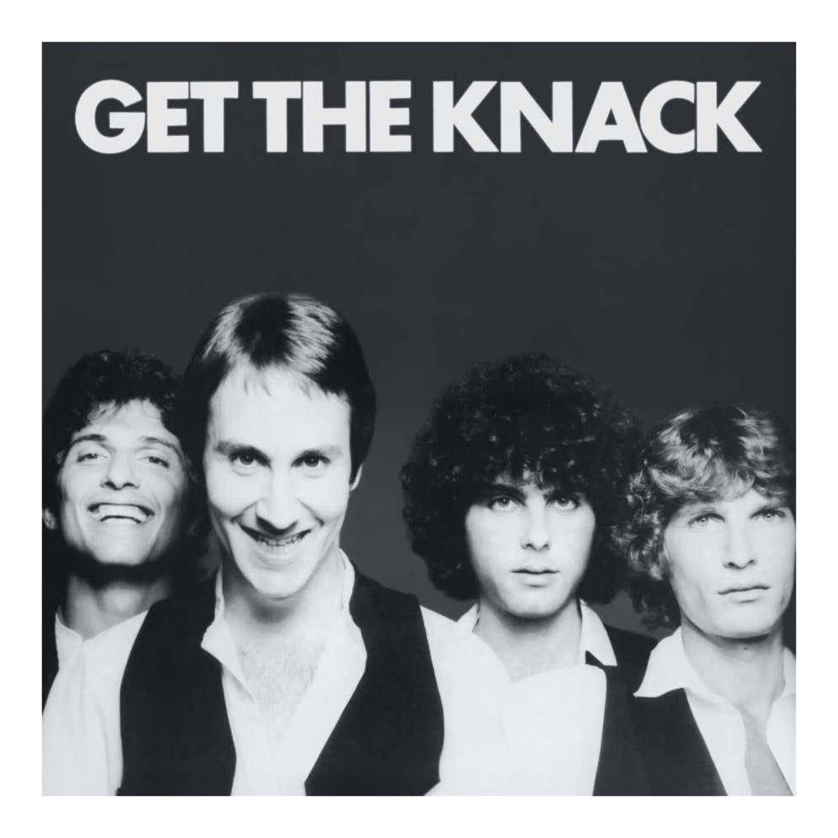 [Vintage] Knack: Get the Knack