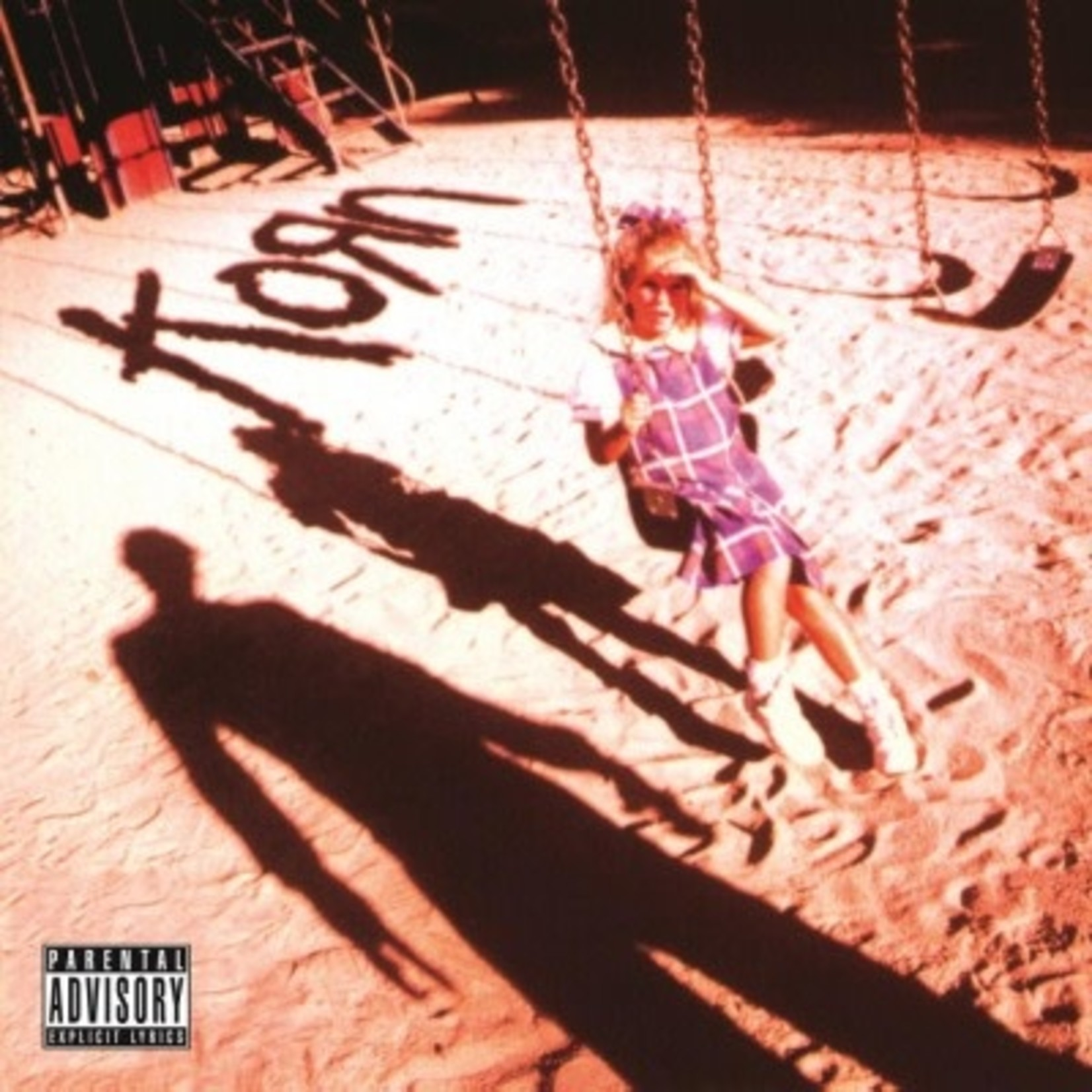[New] Korn: self-titled (2LP)