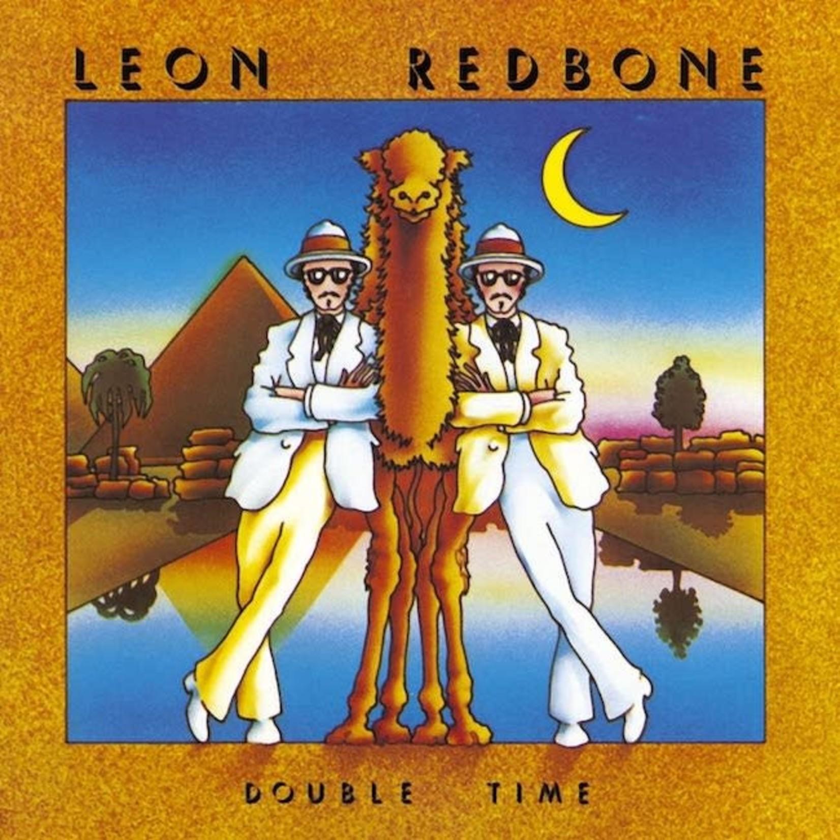 [Vintage] Redbone, Leon: Double Time