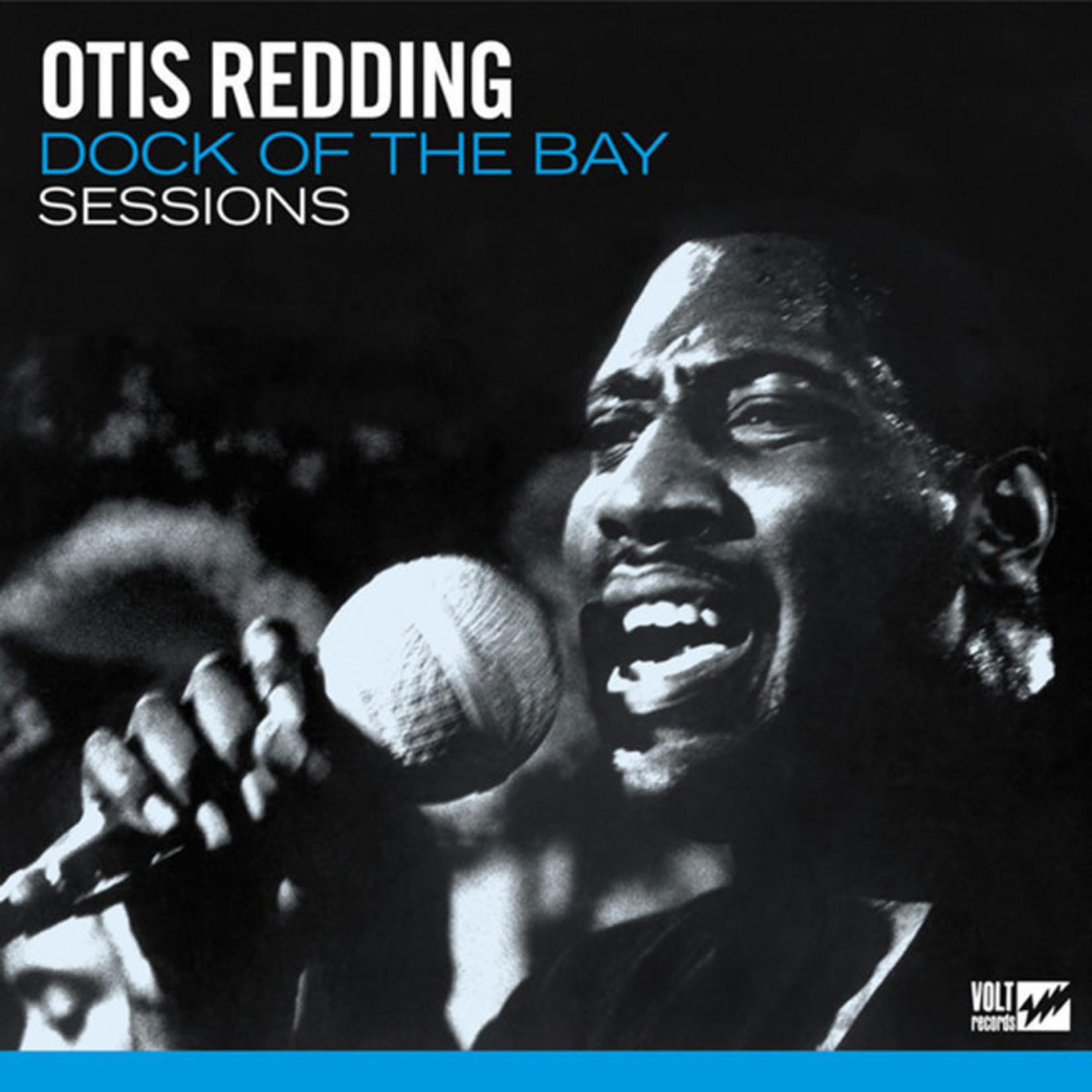 [New] Redding, Otis: Dock Of The Bay Sessions
