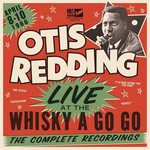 [New] Redding, Otis: Live At The Whiskey (2LP)