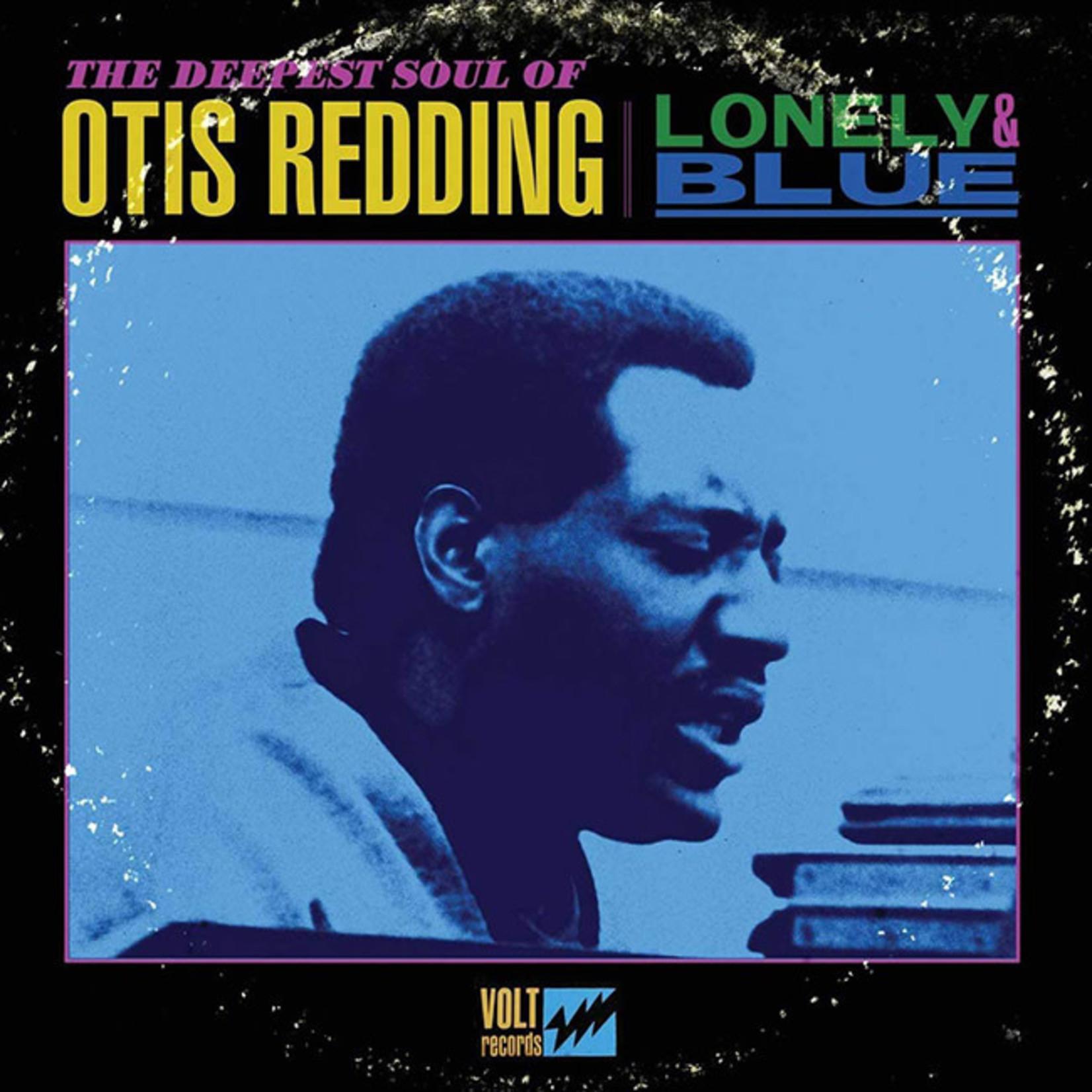 [New] Redding, Otis: Lonely & Blue The Deepest Soul of Otis