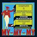 [New] Redding, Otis: The Otis Redding Dictionary Of Soul - Complete & Unbelievable (mono mix)