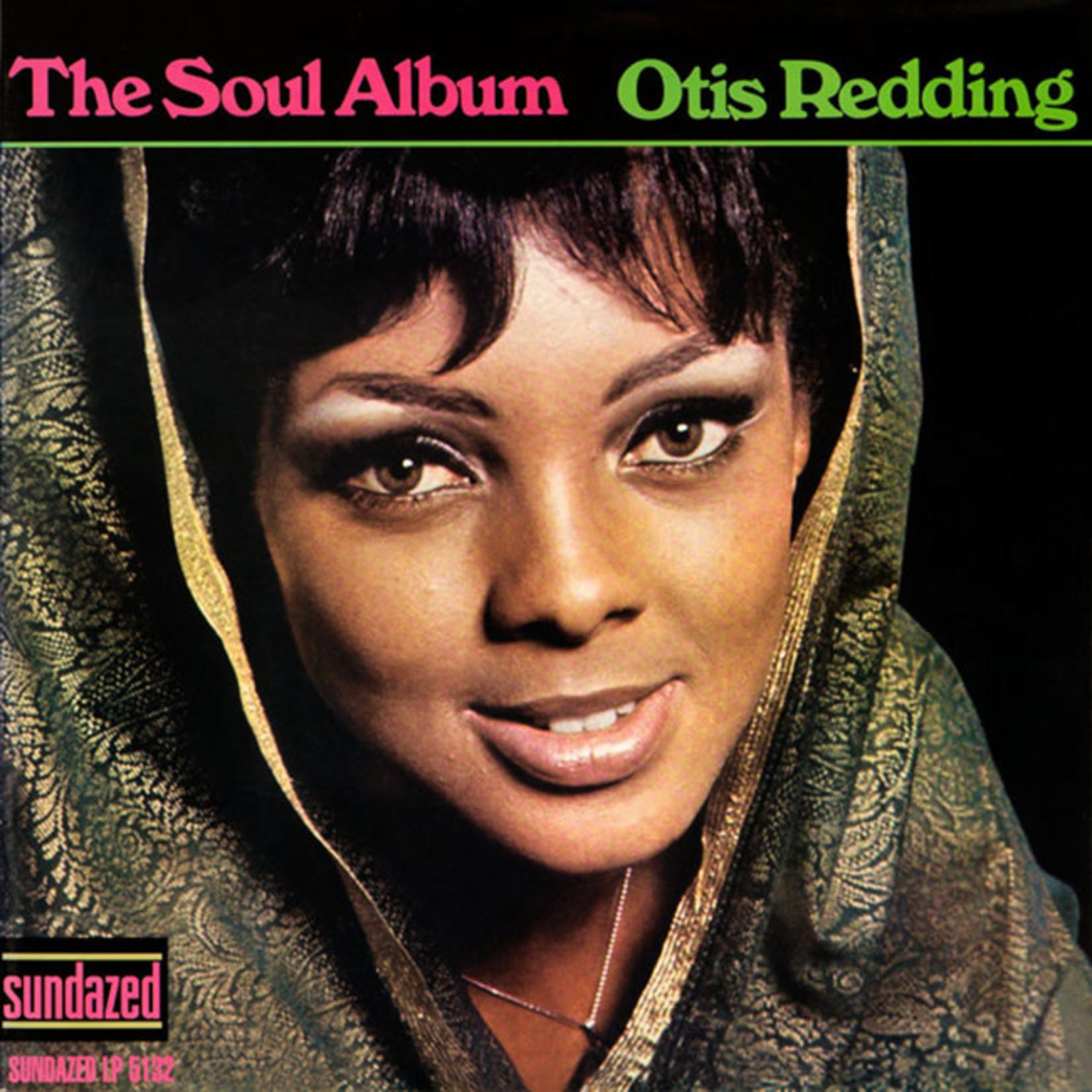[New] Redding, Otis: The Soul Album
