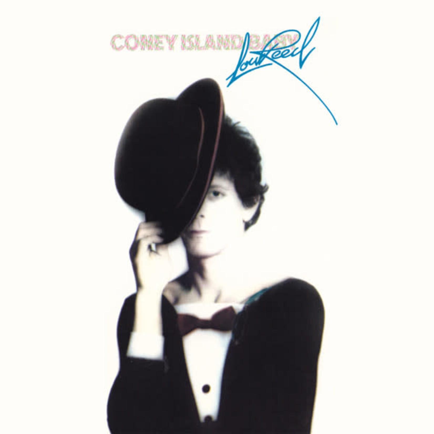 [New] Reed, Lou (Velvet Underground): Coney Island Baby