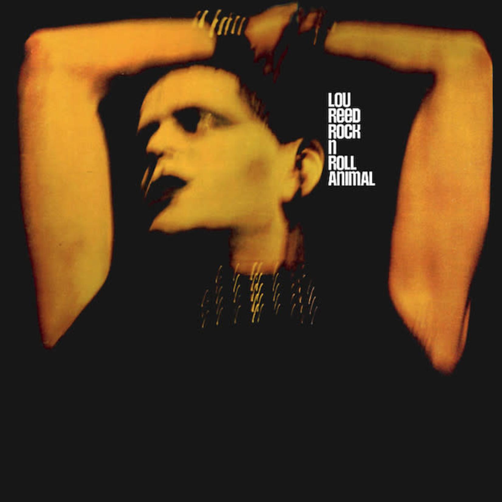 [Vintage] Reed, Lou (Velvet Underground): Rock N' Roll Animal