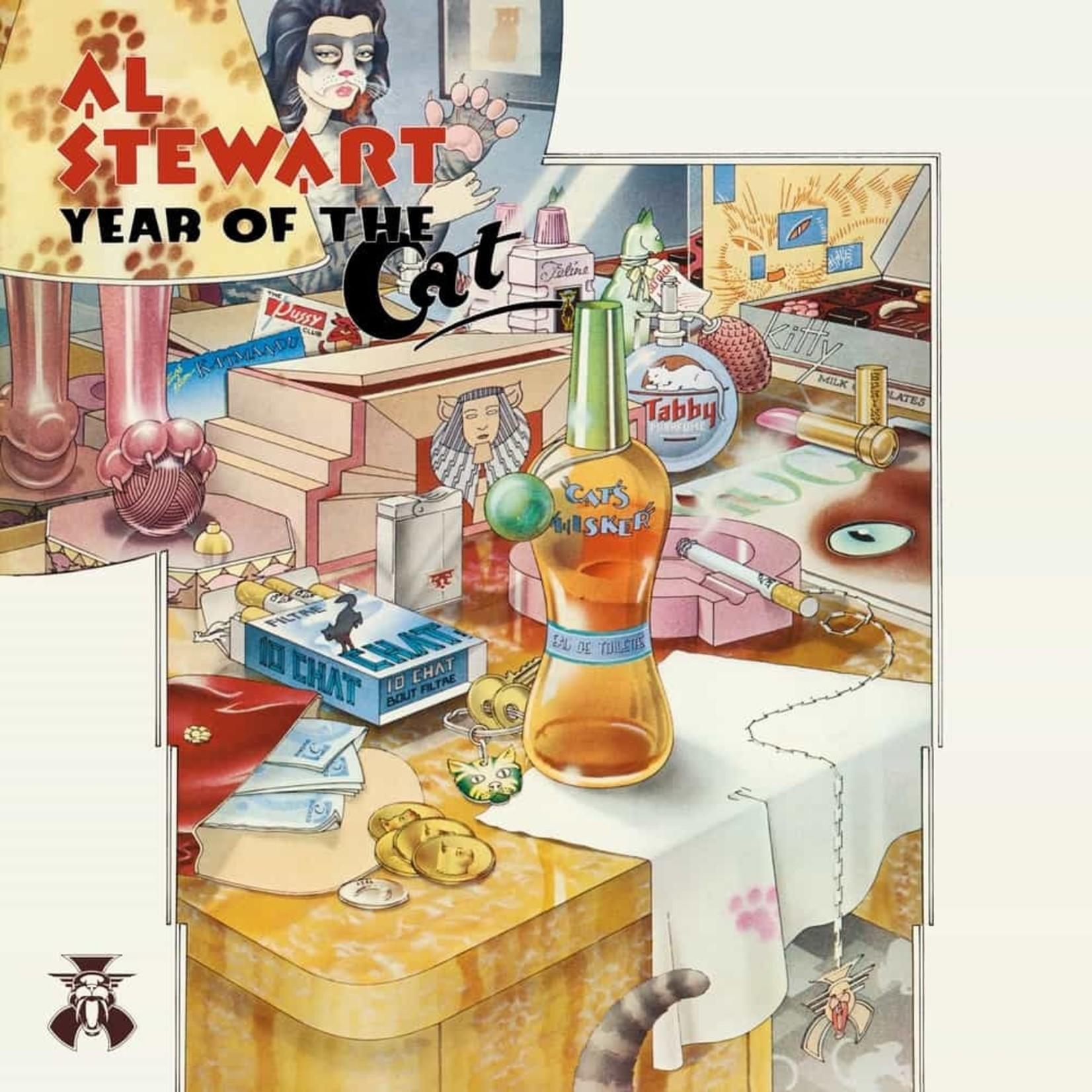[Vintage] Stewart, Al: Year of the Cat