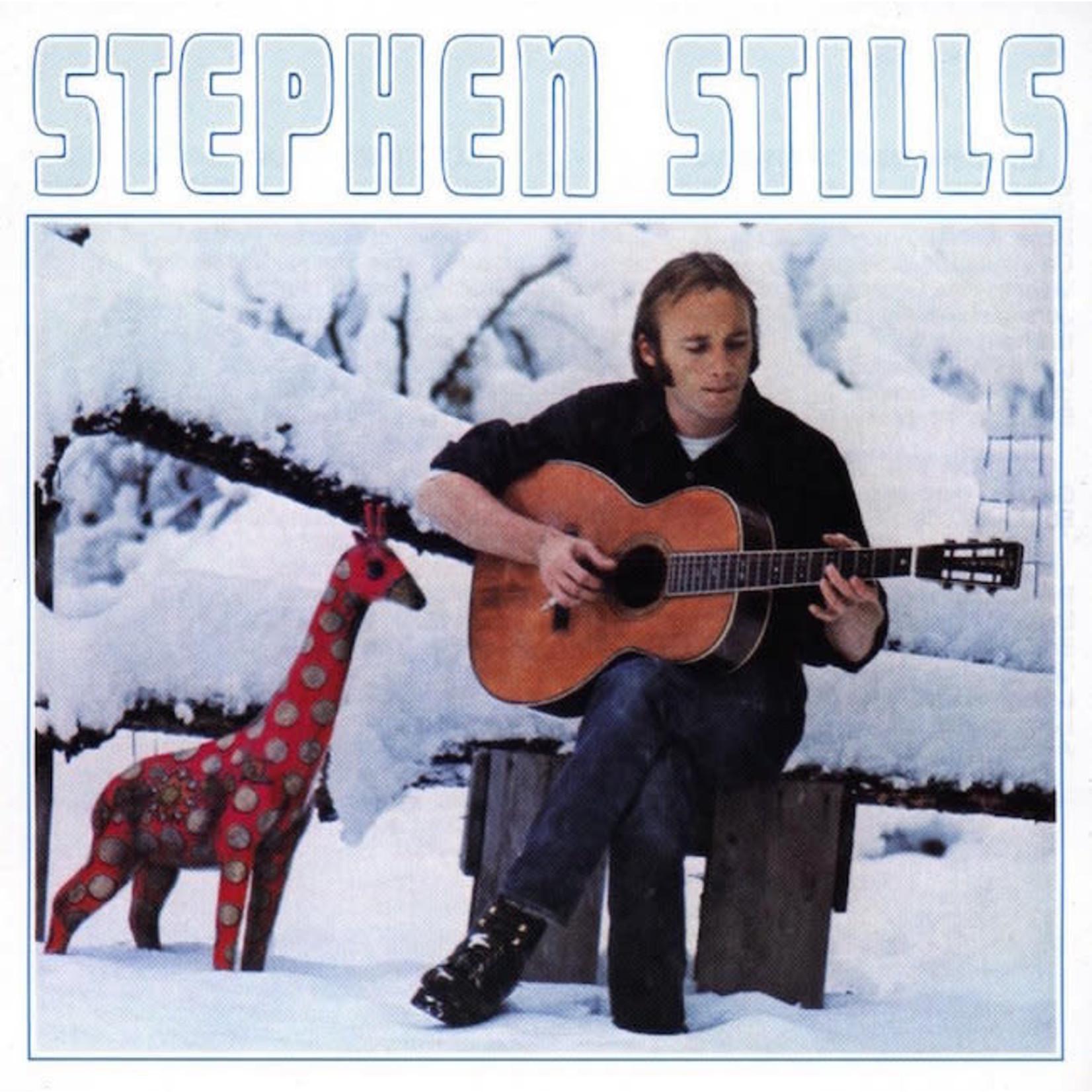 [Vintage] Stills, Stephen: self-titled