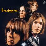 [New] Stooges: self-titled (2LP, white vinyl)
