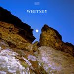 [New] Whitney: Candid (blue vinyl)