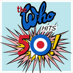 [New] Who: Hits 50! (2LP)