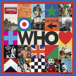 [New] Who: self-titled