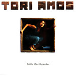 [New] Amos, Tori: Little Earthquakes
