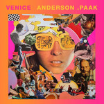 [New] Anderson.Paak: Venice (2LP)