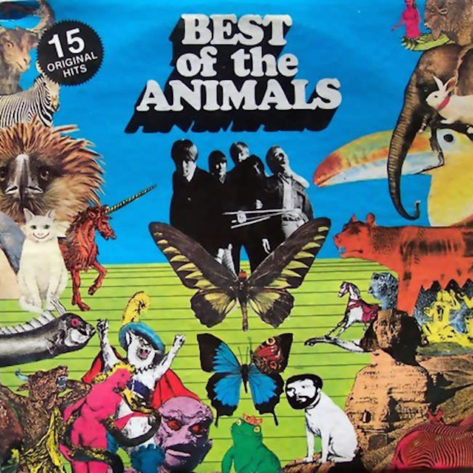 [Vintage] Animals: Best of... (15 Original Hits)