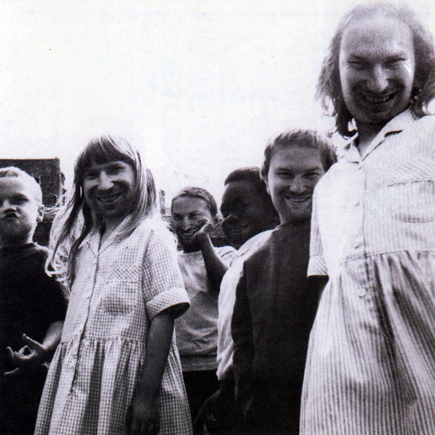 [New] Aphex Twin: Come To Daddy (12'')