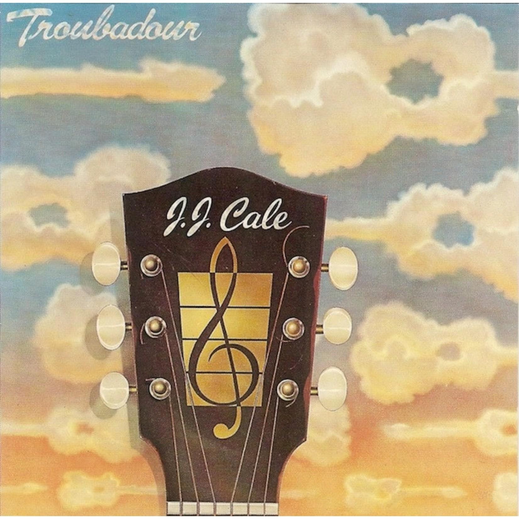 [Vintage] Cale, JJ: Troubadour