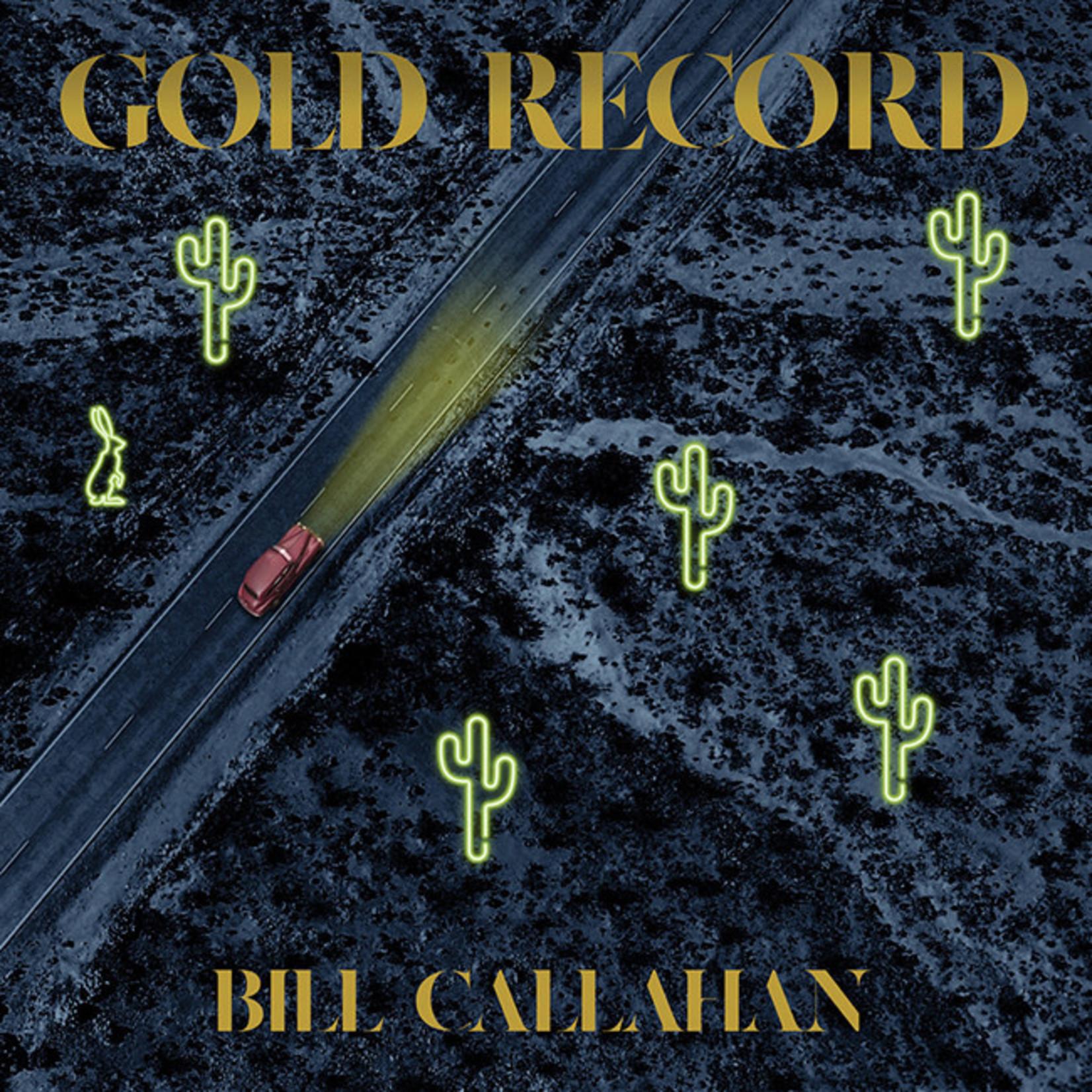 [New] Callahan, Bill: Gold