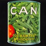 [New] Can: Ege Bamyasi (green vinyl)