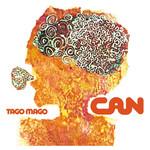 [New] Can: Tago Mago (2LP, orange vinyl)