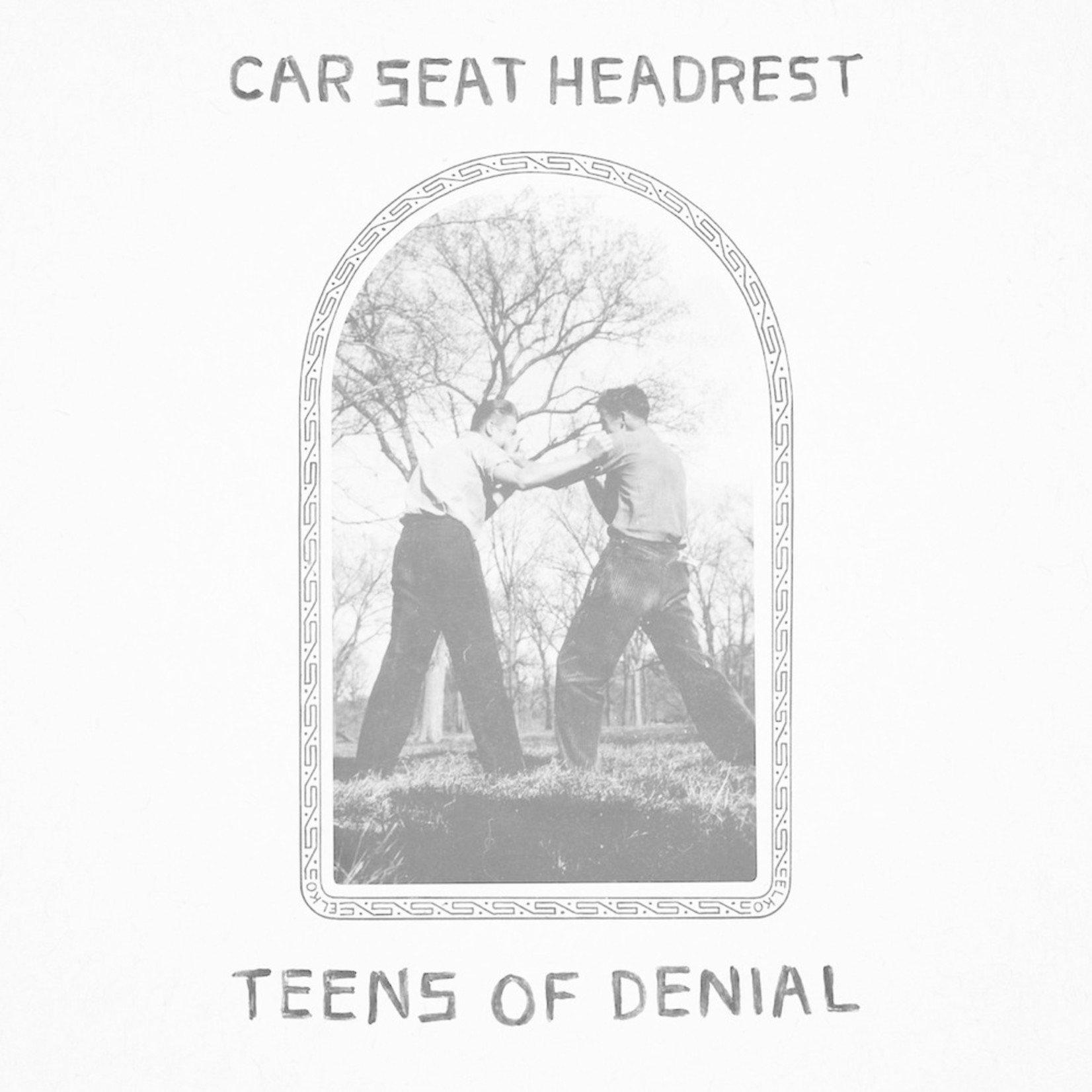 [New] Car Seat Headrest: Teens of Denial (2LP)