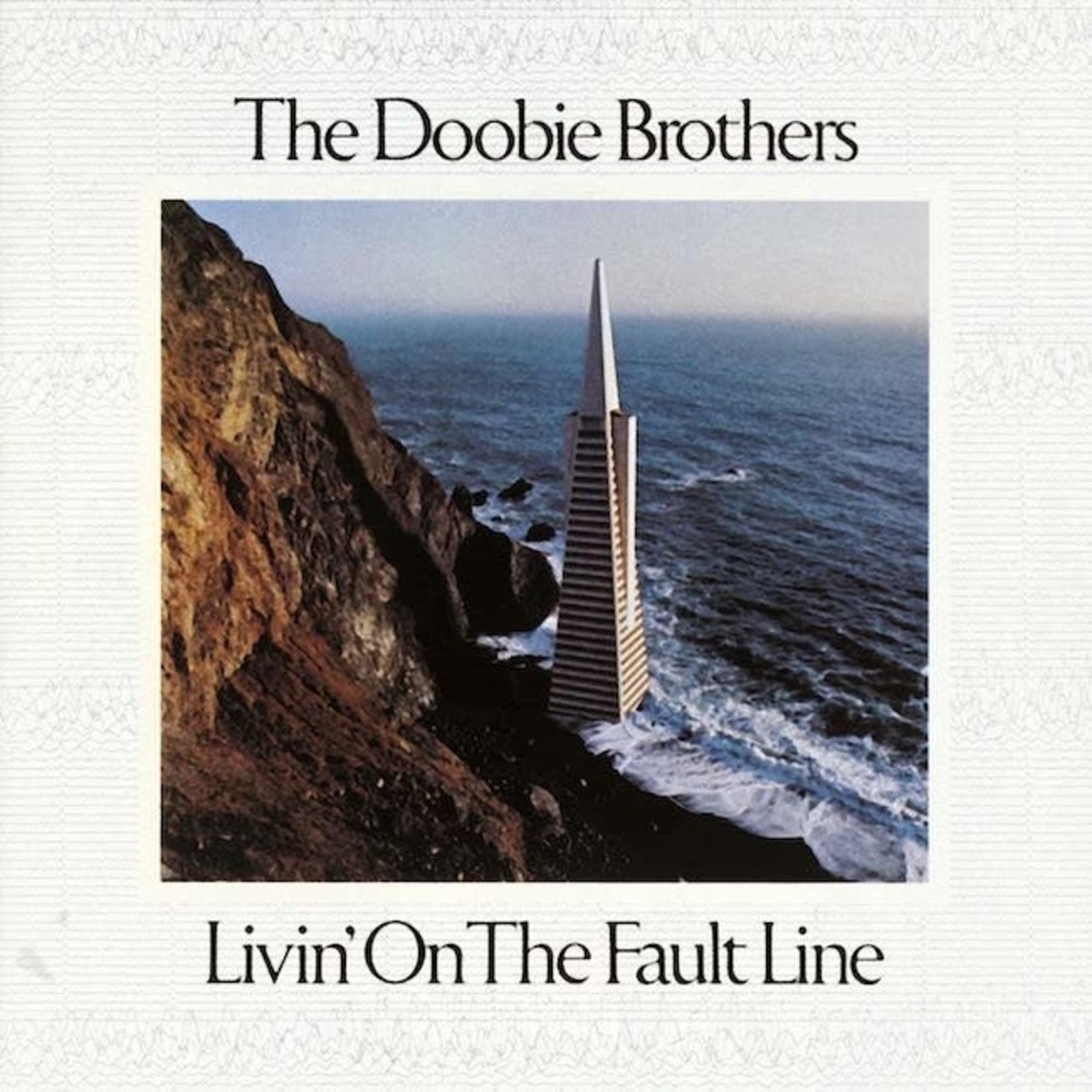 [Vintage] Doobie Brothers: Livin' on the Fault Line