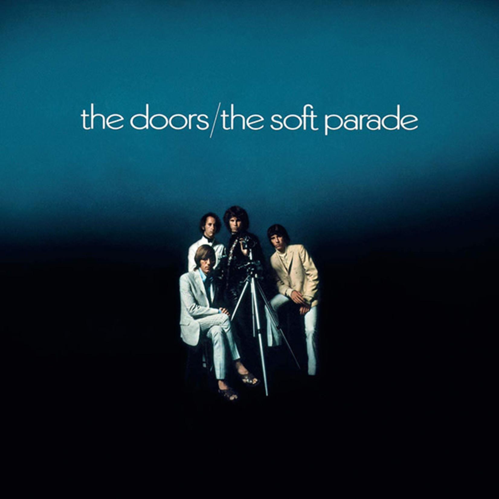 [New] Doors: The Soft Parade (50th Anniversary Ed.)