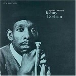 [New] Dorham, Kenny: Quiet Kenny