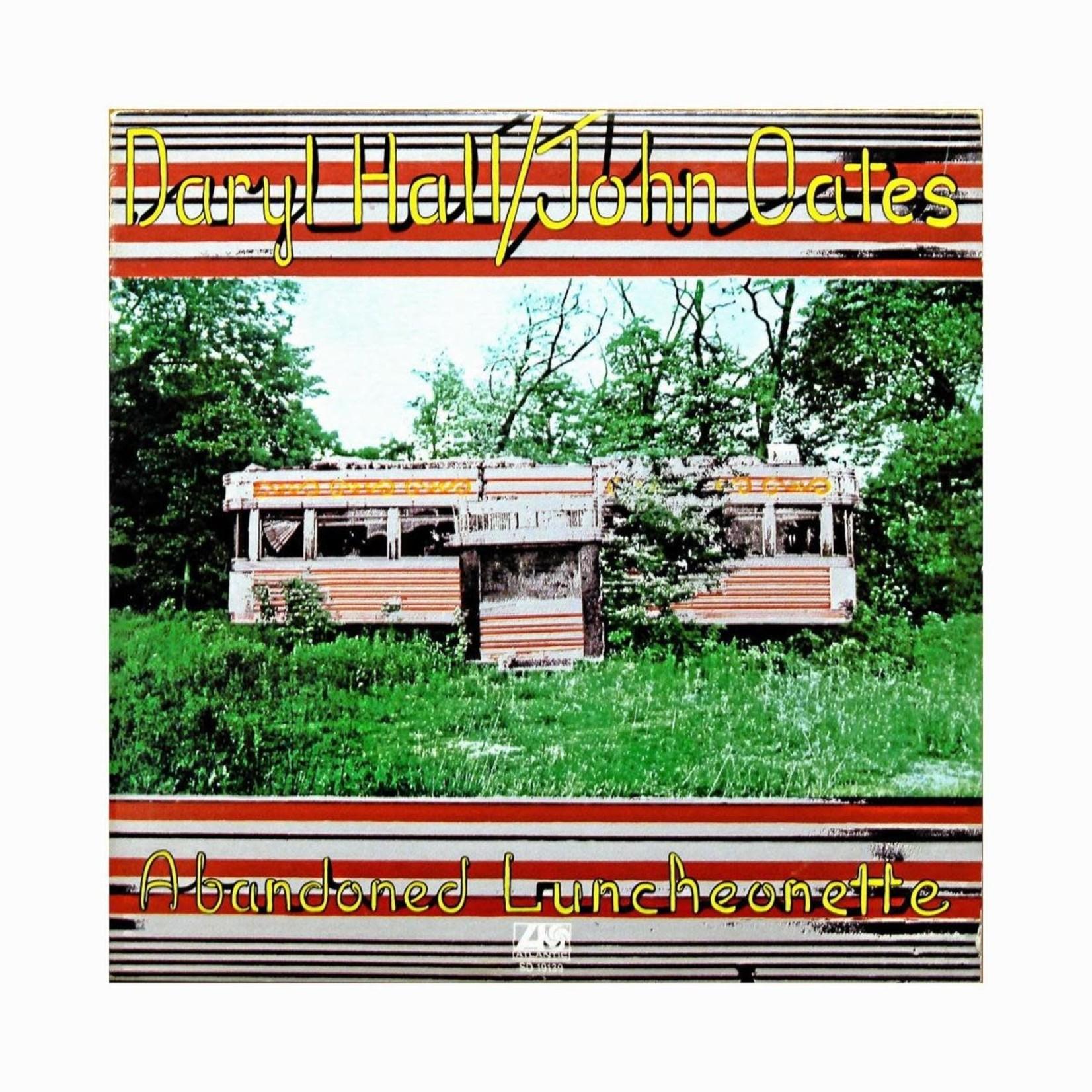 [Vintage] Hall, Daryl & John Oates: Abandoned Luncheonette