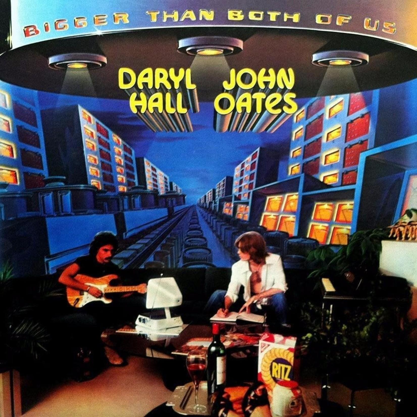 [Vintage] Hall, Daryl & John Oates: Bigger Than Both of Us