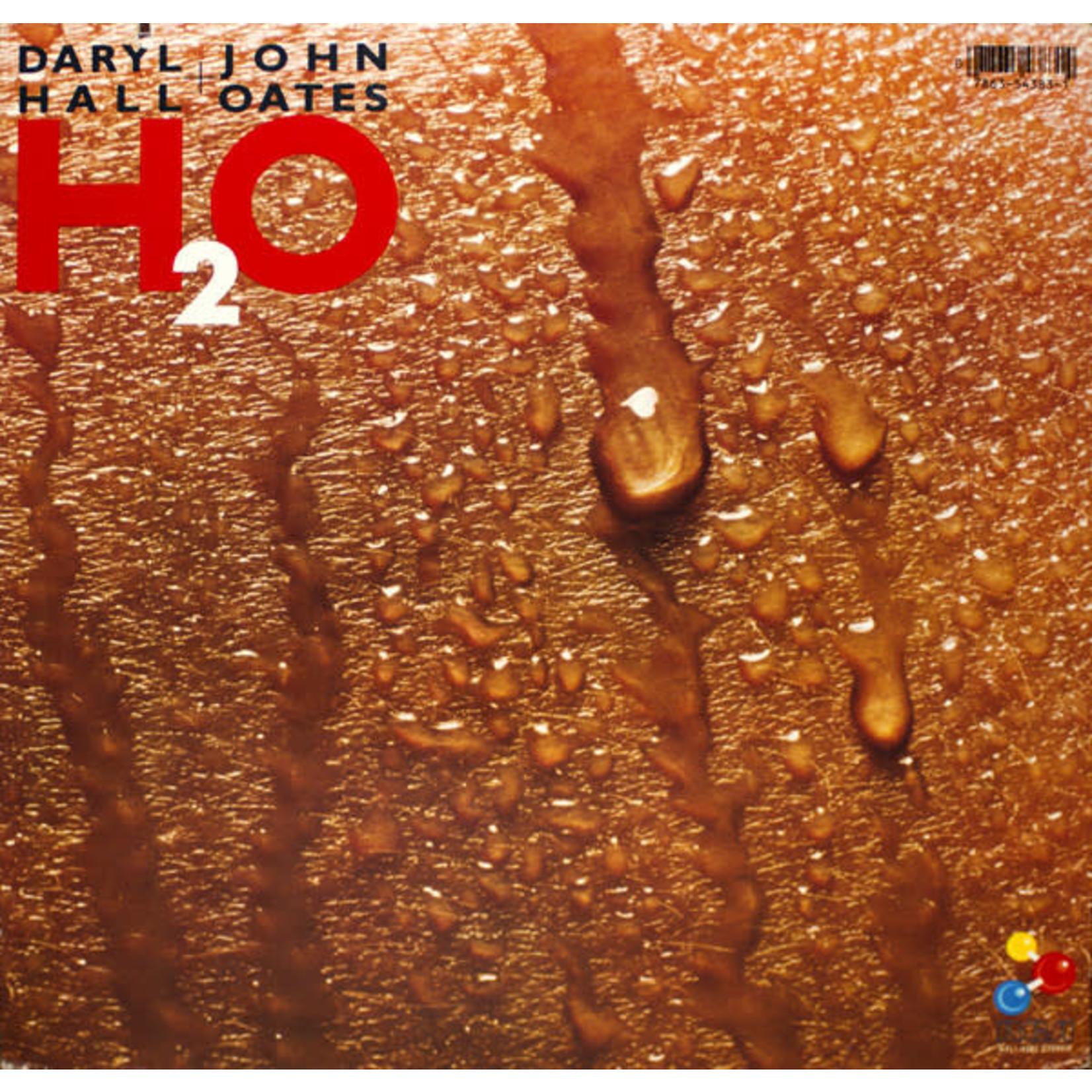 [Vintage] Hall, Daryl & John Oates: H2O