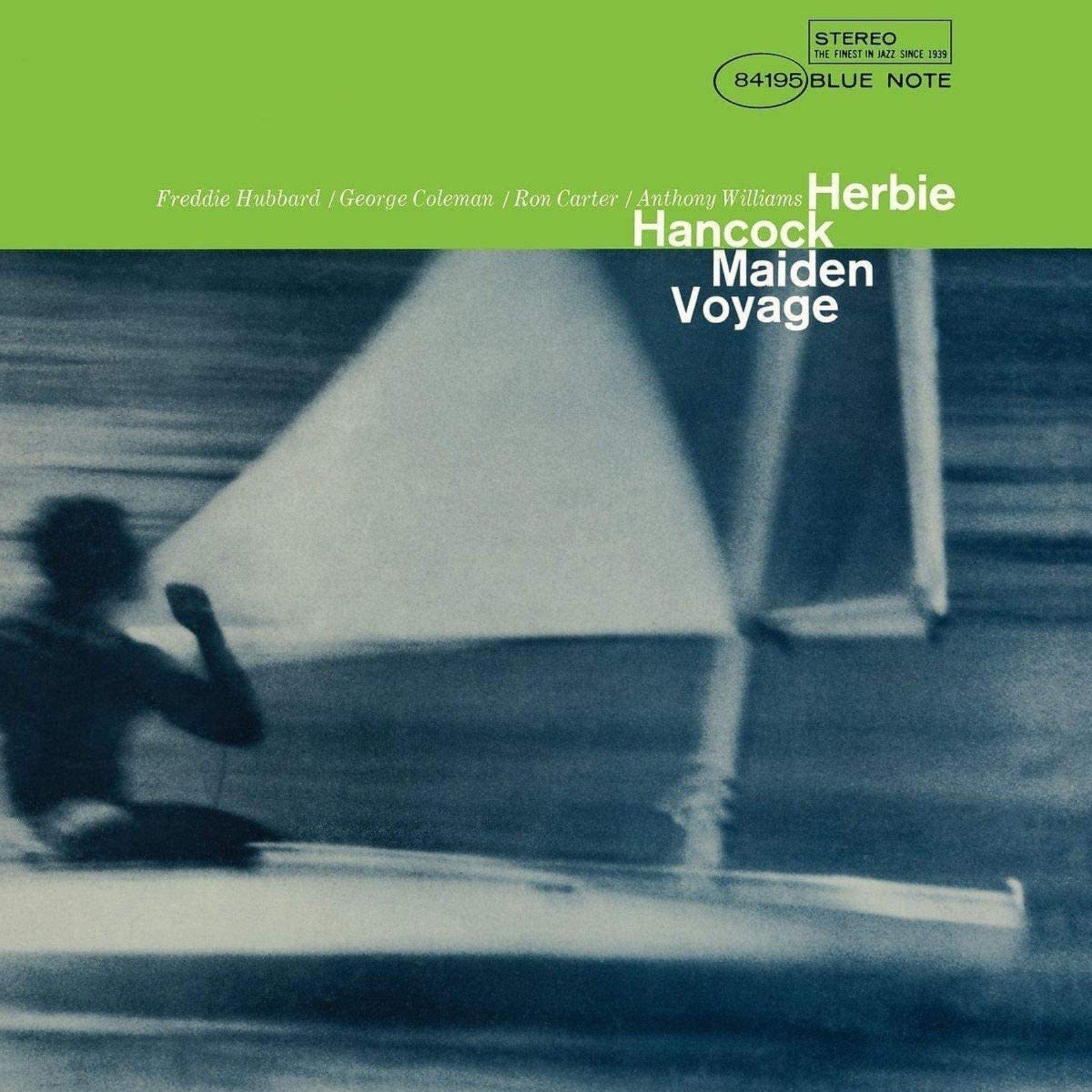 [New] Hancock, Herbie: Maiden Voyage