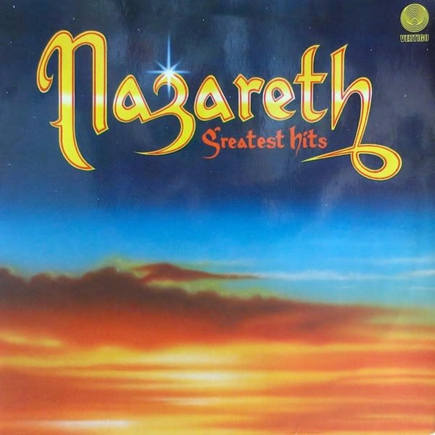 [Vintage] Nazareth: Greatest Hits