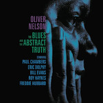 [New] Nelson, Oliver: The Blues And The Abstract Truth (Vital Vinyl Series)