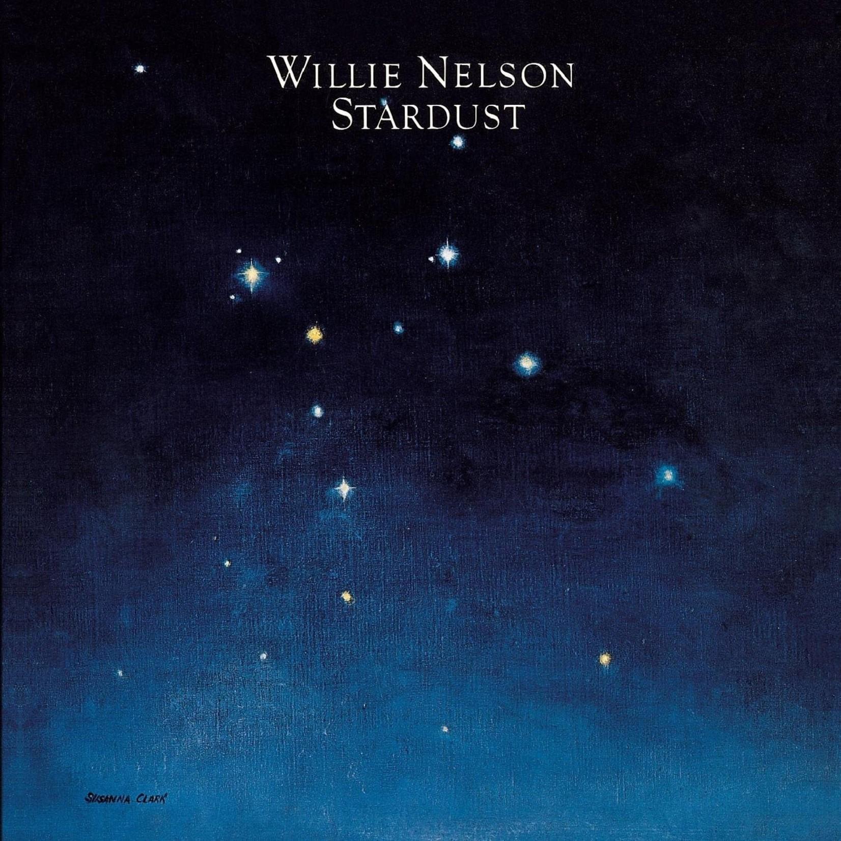 [Vintage] Nelson, Willie: Stardust