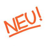 [New] Neu!: self-titled (white vinyl)