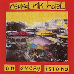 [New] Neutral Milk Hotel: On Avery Island (180g)