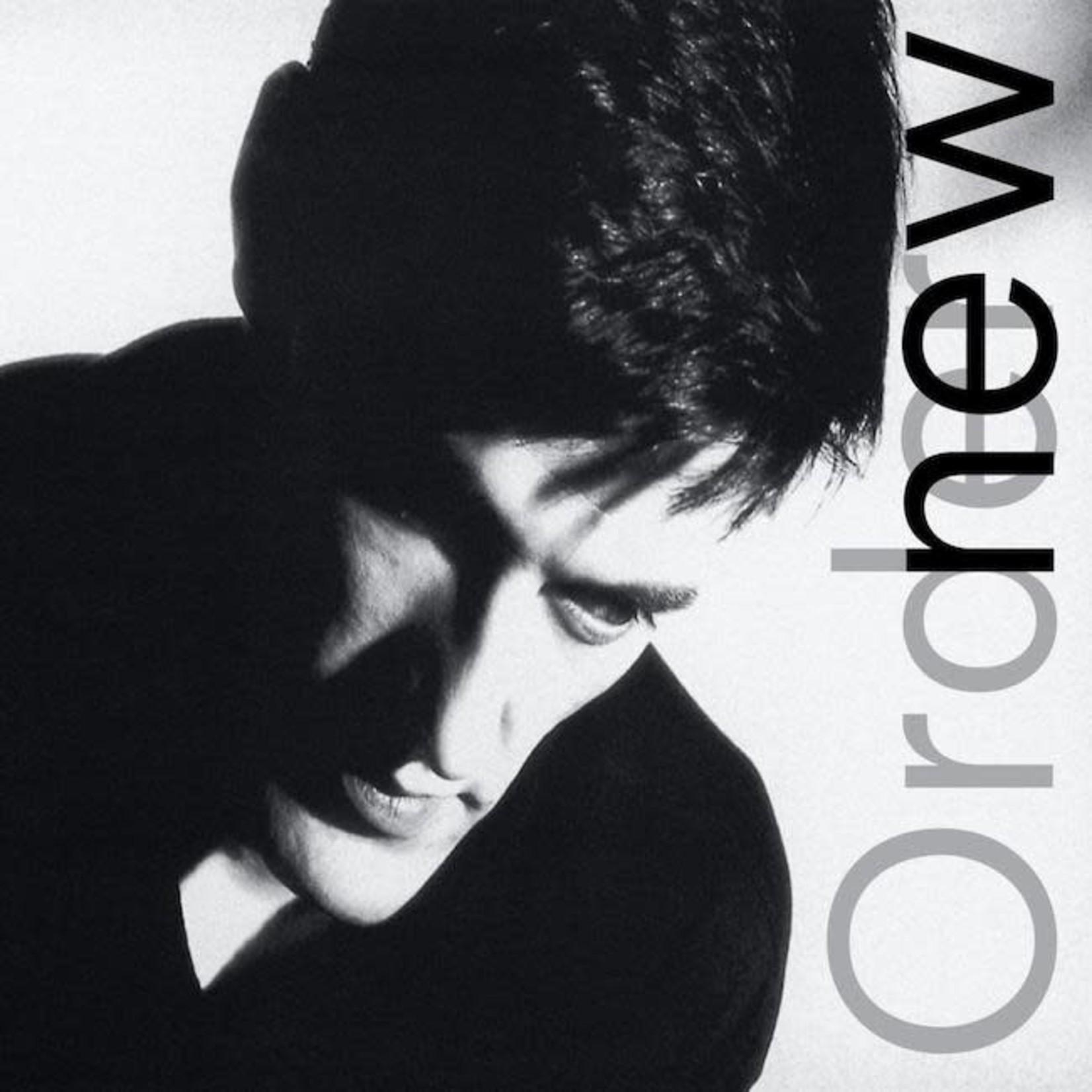 [Vintage] New Order: Low-Life