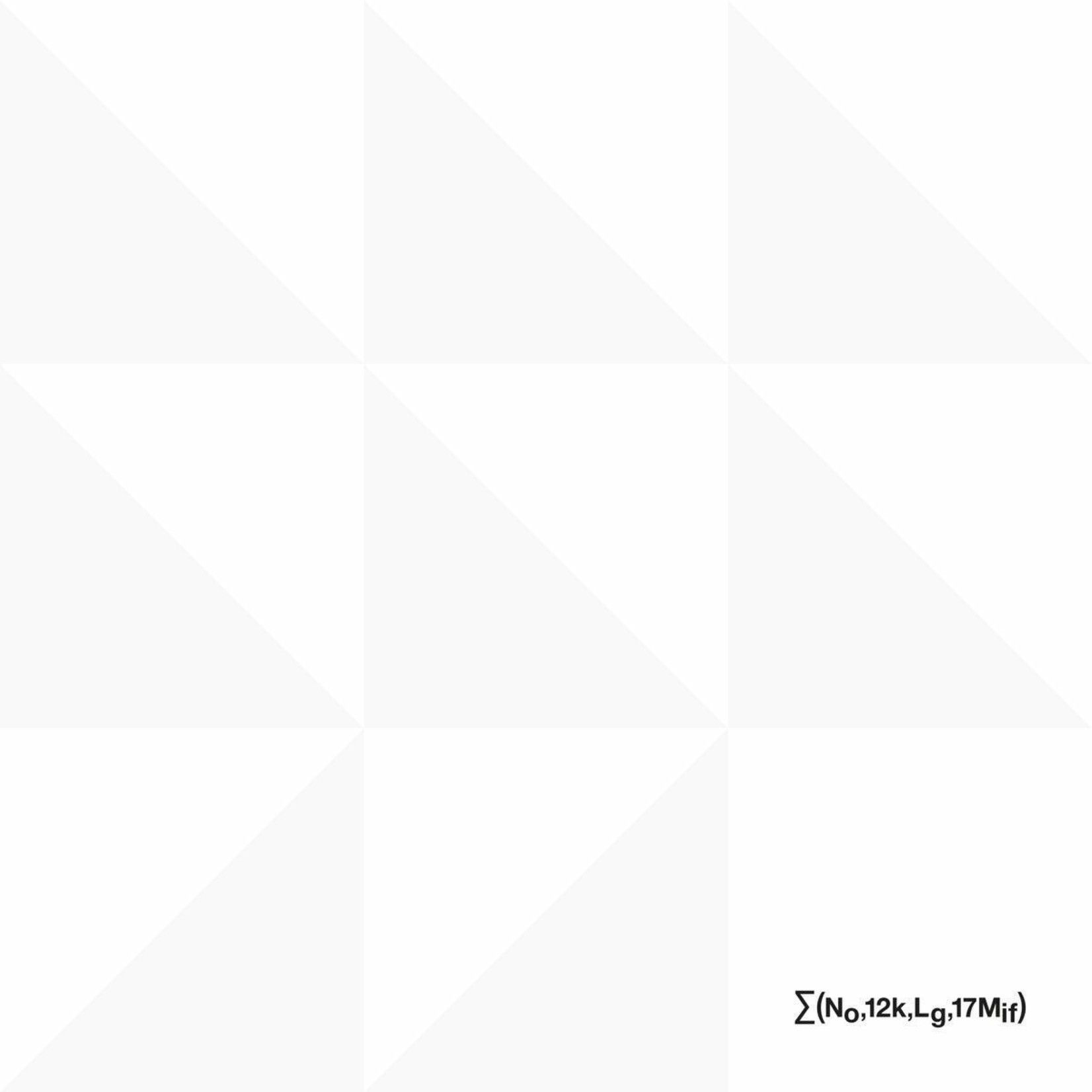 [New] New Order: New Order And Liam Gillick: So It Goes... (3LP)