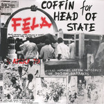 [New] Kuti, Fela: Coffin For Head Of State