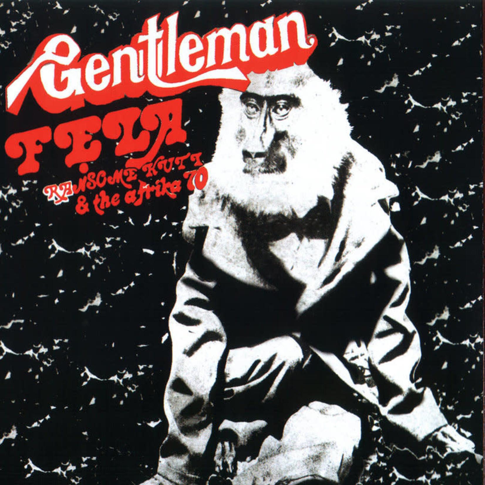 [New] Kuti, Fela: Gentlemen
