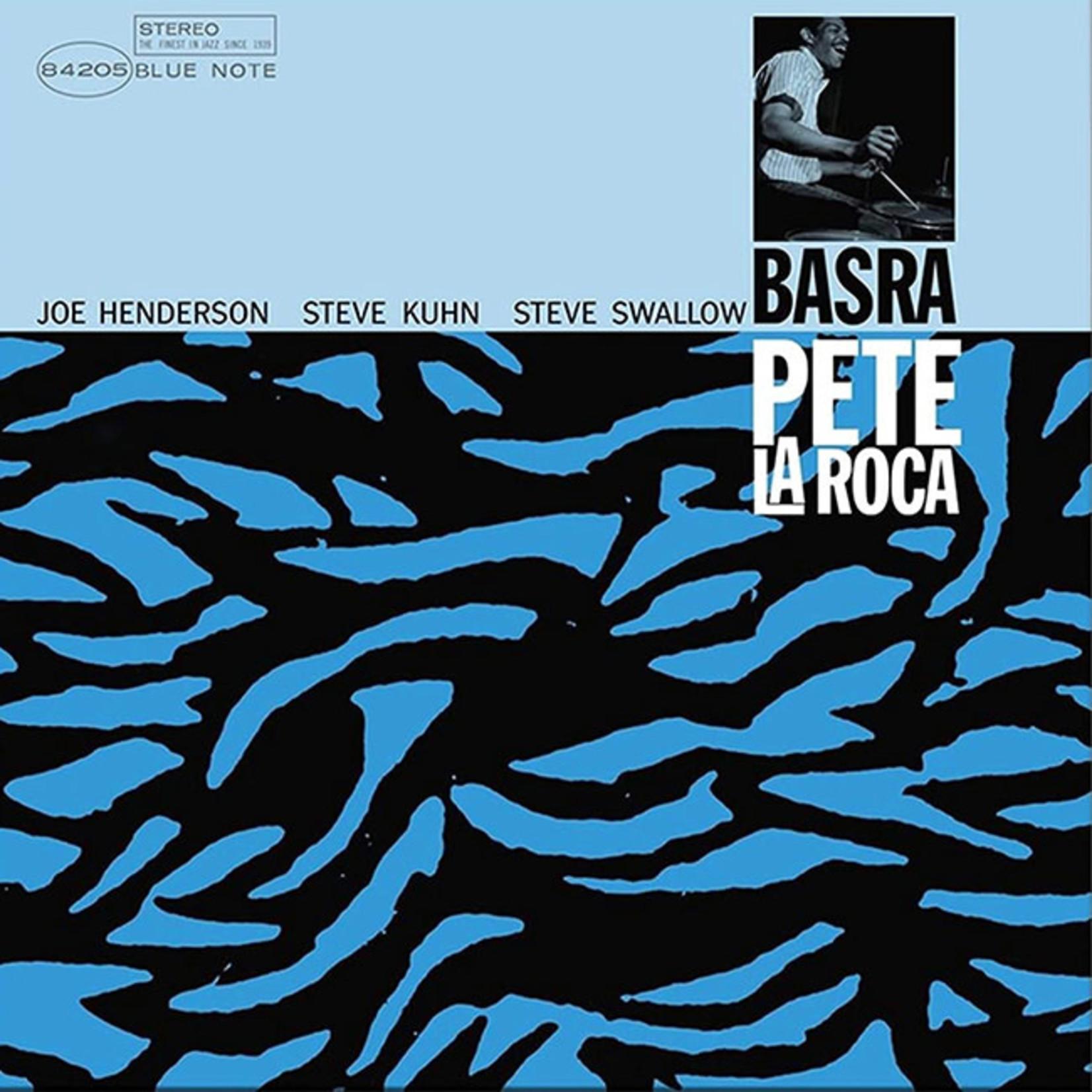 [New] La Roca, Pete: Basra (Blue Note 80 Series)