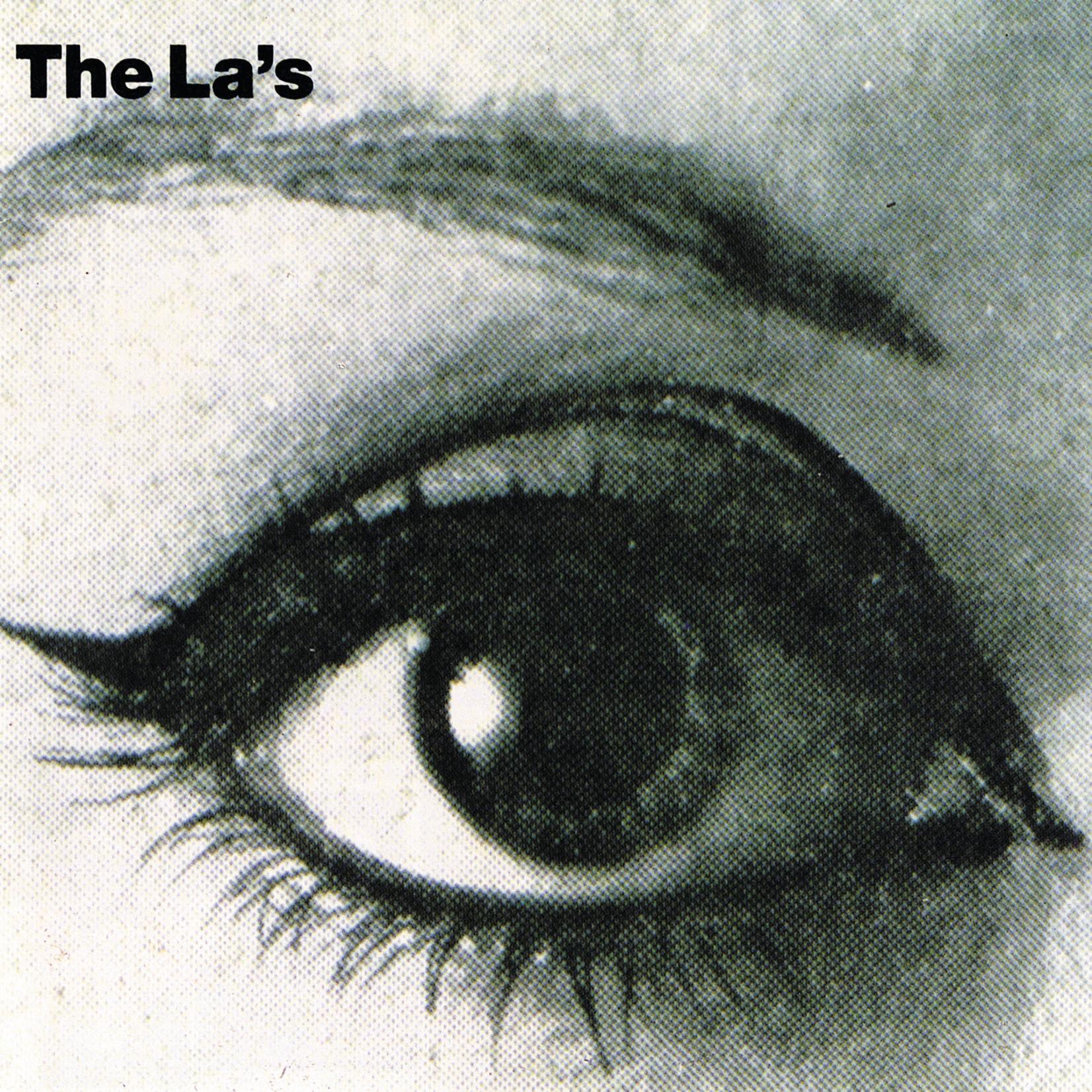 [New] La's: self-titled