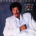 [Vintage] Richie, Lionel: Dancing on the Ceiling
