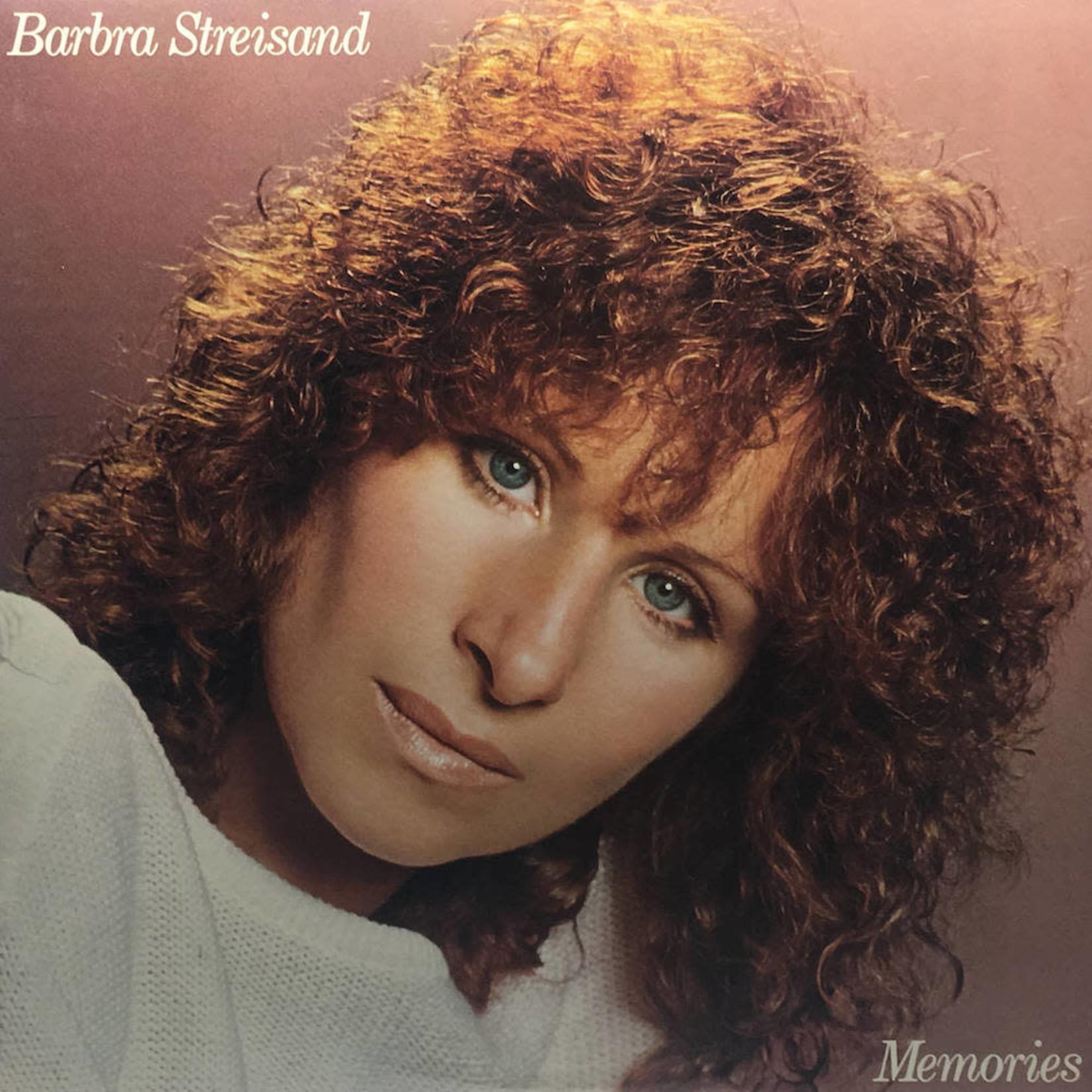 [Vintage] Streisand, Barbra: Memories
